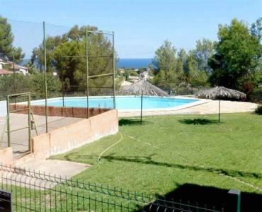 Dénia,Alicante,España,3 Bedrooms Bedrooms,3 BathroomsBathrooms,Chalets,29624