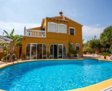 Orba,Alicante,España,4 Bedrooms Bedrooms,4 BathroomsBathrooms,Chalets,29630