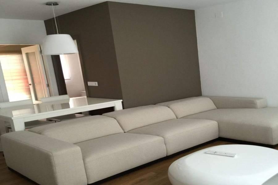 Dénia,Alicante,España,1 Dormitorio Bedrooms,1 BañoBathrooms,Apartamentos,29639