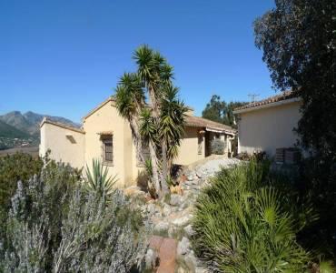 Llíber,Alicante,España,3 Bedrooms Bedrooms,2 BathroomsBathrooms,Chalets,29663