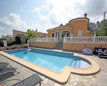 Orba,Alicante,España,3 Bedrooms Bedrooms,2 BathroomsBathrooms,Chalets,29694