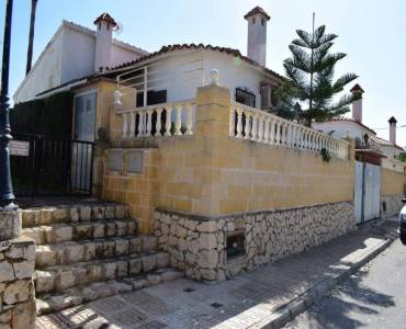 Dénia,Alicante,España,2 Bedrooms Bedrooms,1 BañoBathrooms,Chalets,29696
