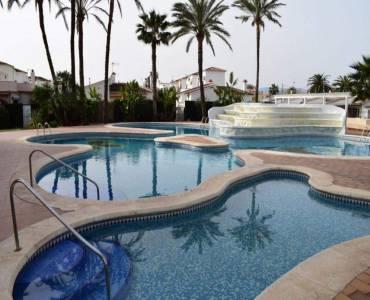 Dénia,Alicante,España,1 Dormitorio Bedrooms,1 BañoBathrooms,Apartamentos,29755
