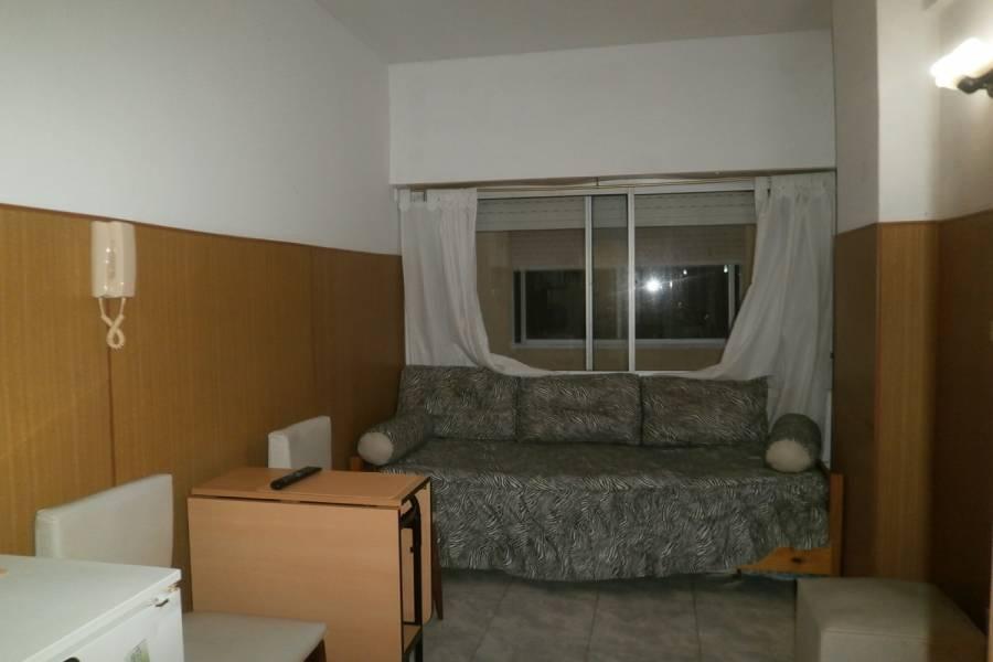 Santa Teresita,Buenos Aires,Argentina,1 Dormitorio Bedrooms,1 BañoBathrooms,Apartamentos,2,1,29759