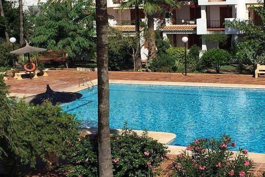 Dénia,Alicante,España,2 Bedrooms Bedrooms,1 BañoBathrooms,Apartamentos,29785