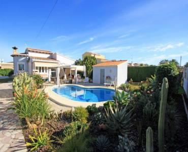 Els Poblets,Alicante,España,2 Bedrooms Bedrooms,1 BañoBathrooms,Chalets,29796