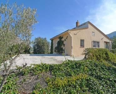 Benichembla,Alicante,España,2 Bedrooms Bedrooms,2 BathroomsBathrooms,Chalets,29820