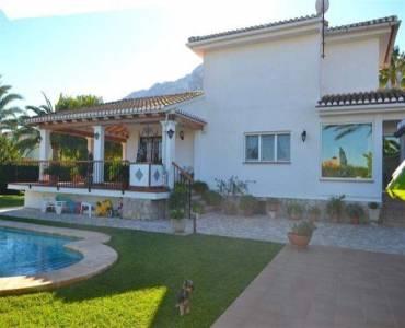 Dénia,Alicante,España,3 Bedrooms Bedrooms,3 BathroomsBathrooms,Chalets,29829