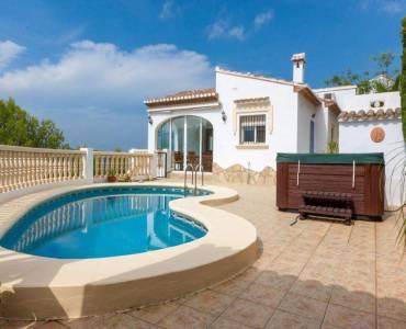Orba,Alicante,España,5 Bedrooms Bedrooms,3 BathroomsBathrooms,Chalets,29863