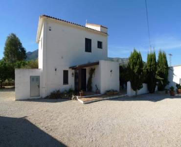 Alcalalí,Alicante,España,3 Bedrooms Bedrooms,2 BathroomsBathrooms,Chalets,29869