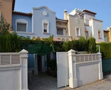 Dénia,Alicante,España,3 Bedrooms Bedrooms,2 BathroomsBathrooms,Chalets,29922