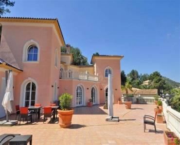 Pedreguer,Alicante,España,5 Bedrooms Bedrooms,4 BathroomsBathrooms,Chalets,29930