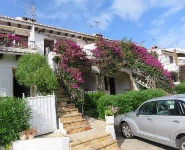 Dénia,Alicante,España,1 Dormitorio Bedrooms,1 BañoBathrooms,Apartamentos,29936