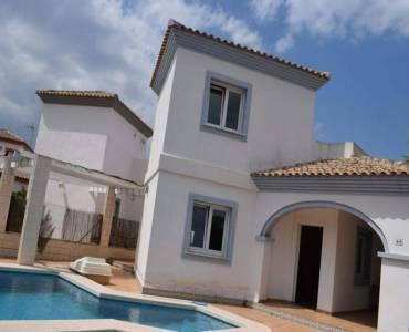 El Verger,Alicante,España,3 Bedrooms Bedrooms,2 BathroomsBathrooms,Chalets,29996