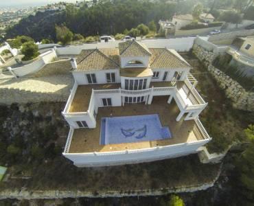 Dénia,Alicante,España,6 Bedrooms Bedrooms,4 BathroomsBathrooms,Chalets,30119