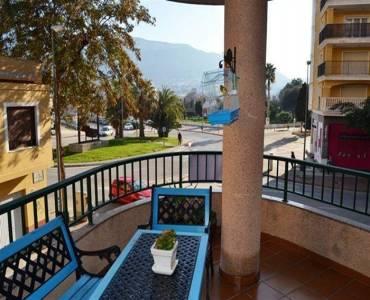 Dénia,Alicante,España,4 Bedrooms Bedrooms,2 BathroomsBathrooms,Apartamentos,30130