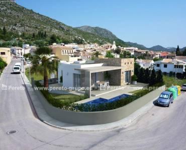 Tormos,Alicante,España,2 Bedrooms Bedrooms,2 BathroomsBathrooms,Chalets,30151