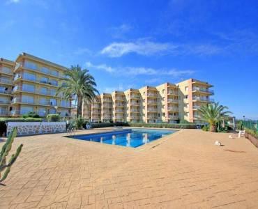 Dénia,Alicante,España,3 Bedrooms Bedrooms,1 BañoBathrooms,Apartamentos,30223