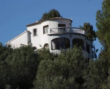 Benidoleig,Alicante,España,4 Bedrooms Bedrooms,3 BathroomsBathrooms,Chalets,30278