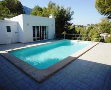 Dénia,Alicante,España,5 Bedrooms Bedrooms,4 BathroomsBathrooms,Chalets,30394
