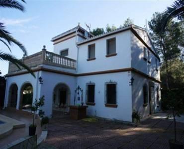 Dénia,Alicante,España,4 Bedrooms Bedrooms,3 BathroomsBathrooms,Chalets,30407