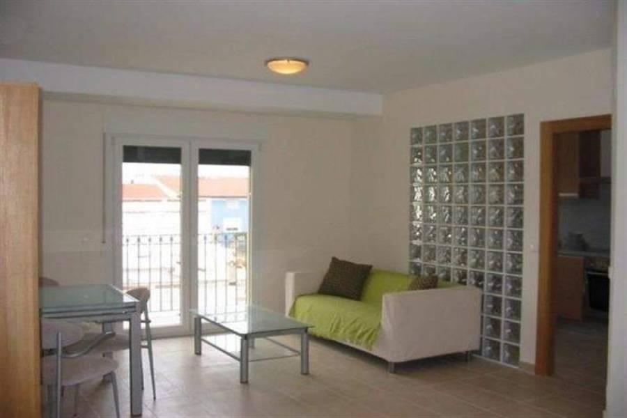 Dénia,Alicante,España,2 Bedrooms Bedrooms,1 BañoBathrooms,Apartamentos,30481