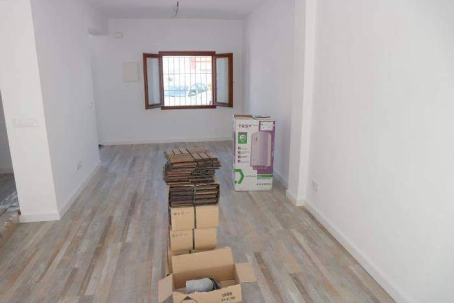 Dénia,Alicante,España,3 Bedrooms Bedrooms,2 BathroomsBathrooms,Casas,30491