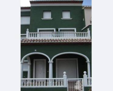 El Rafol d'Almunia,Alicante,España,3 Bedrooms Bedrooms,2 BathroomsBathrooms,Chalets,30528
