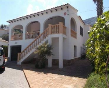 Dénia,Alicante,España,3 Bedrooms Bedrooms,3 BathroomsBathrooms,Chalets,30552