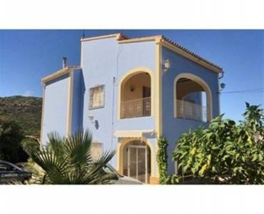 Pedreguer,Alicante,España,8 Bedrooms Bedrooms,3 BathroomsBathrooms,Chalets,30598