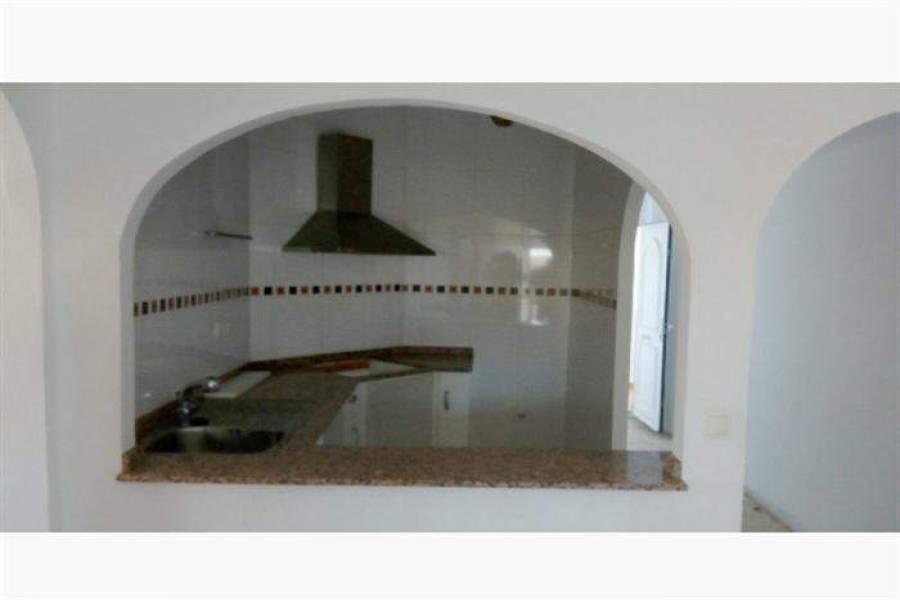 Dénia,Alicante,España,2 Bedrooms Bedrooms,2 BathroomsBathrooms,Apartamentos,30644