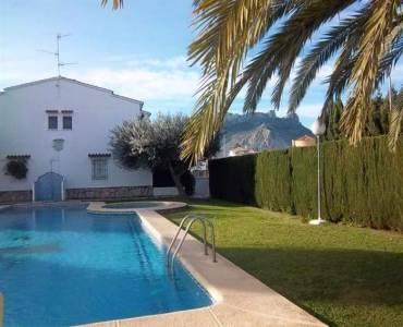 Dénia,Alicante,España,2 Bedrooms Bedrooms,2 BathroomsBathrooms,Chalets,30667