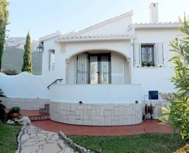 Dénia,Alicante,España,3 Bedrooms Bedrooms,2 BathroomsBathrooms,Chalets,30674