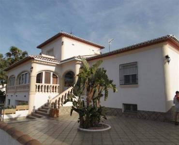 Dénia,Alicante,España,4 Bedrooms Bedrooms,4 BathroomsBathrooms,Chalets,30696