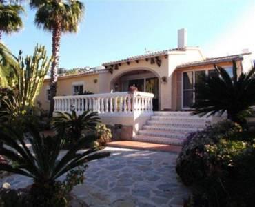 Dénia,Alicante,España,3 Bedrooms Bedrooms,2 BathroomsBathrooms,Chalets,30705