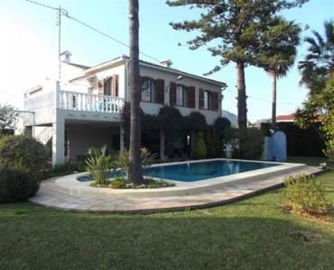 Pedreguer,Alicante,España,9 Bedrooms Bedrooms,4 BathroomsBathrooms,Chalets,30723