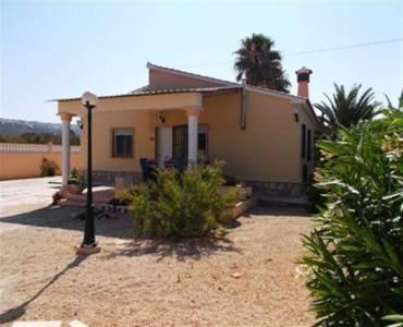 Dénia,Alicante,España,3 Bedrooms Bedrooms,1 BañoBathrooms,Chalets,30741