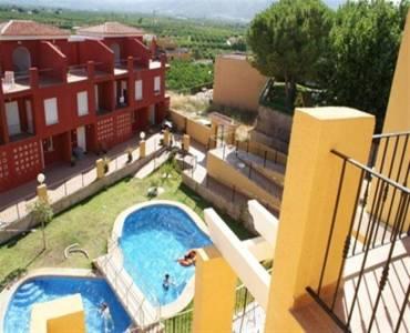 Sanet y Negrals,Alicante,España,3 Bedrooms Bedrooms,3 BathroomsBathrooms,Chalets,30757