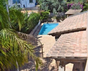 Dénia,Alicante,España,4 Bedrooms Bedrooms,4 BathroomsBathrooms,Casas,30912