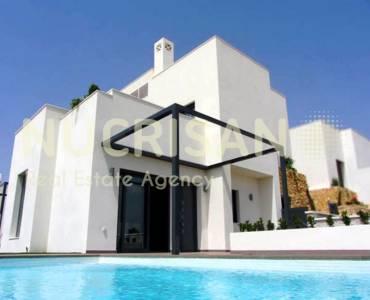Rojales,Alicante,España,3 Bedrooms Bedrooms,2 BathroomsBathrooms,Chalets,30943