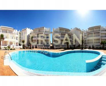 Torrevieja,Alicante,España,2 Bedrooms Bedrooms,2 BathroomsBathrooms,Apartamentos,30980