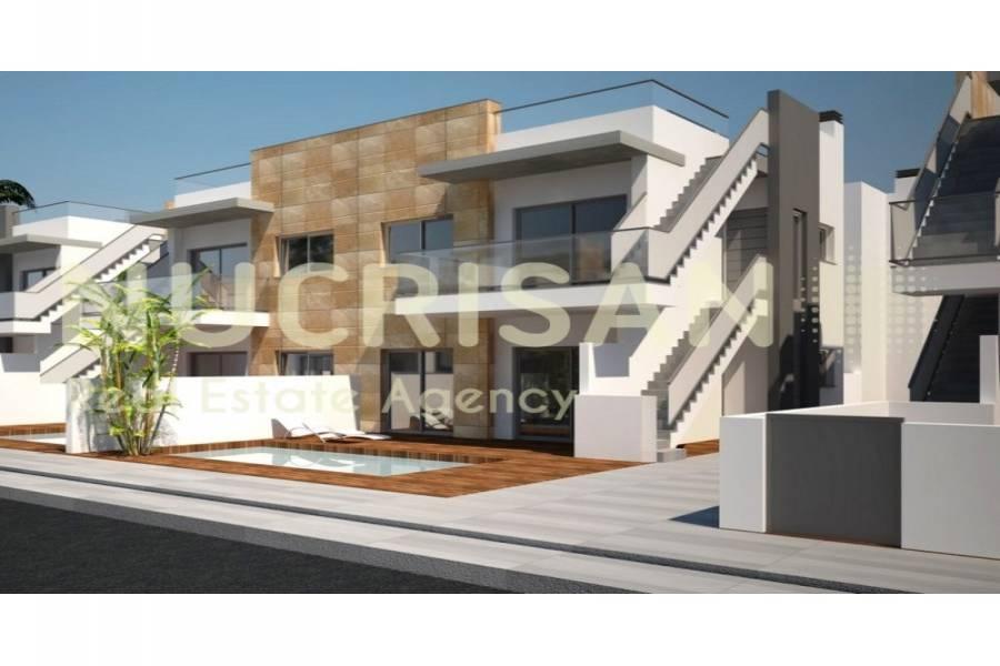 Torrevieja,Alicante,España,3 Bedrooms Bedrooms,2 BathroomsBathrooms,Bungalow,30988