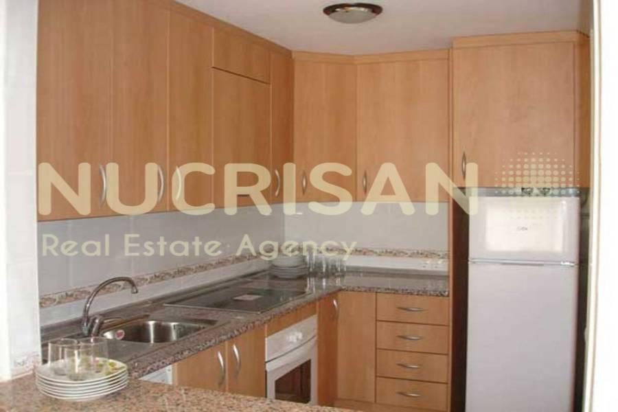 Orihuela,Alicante,España,2 Bedrooms Bedrooms,1 BañoBathrooms,Apartamentos,31020