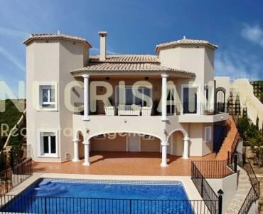 Benitachell,Alicante,España,3 Bedrooms Bedrooms,4 BathroomsBathrooms,Chalets,31054
