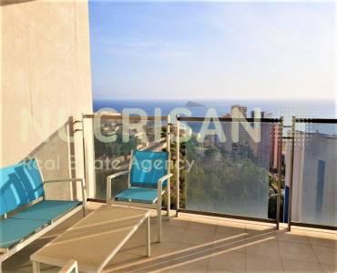Benidorm,Alicante,España,2 Bedrooms Bedrooms,2 BathroomsBathrooms,Apartamentos,31149