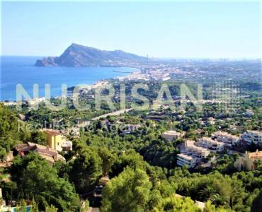 Altea,Alicante,España,4 Bedrooms Bedrooms,2 BathroomsBathrooms,Chalets,31151