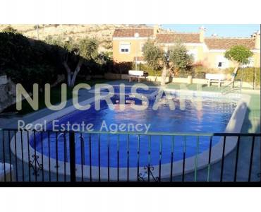 Mutxamel,Alicante,España,2 Bedrooms Bedrooms,2 BathroomsBathrooms,Chalets,31187
