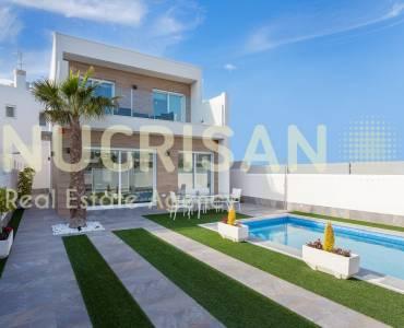 Pilar de la Horadada,Alicante,España,3 Bedrooms Bedrooms,2 BathroomsBathrooms,Chalets,31198