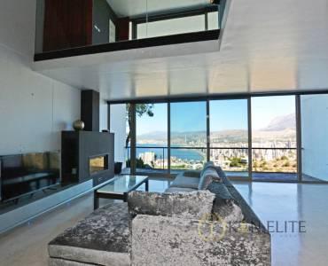 Benidorm,Alicante,España,4 Bedrooms Bedrooms,5 BathroomsBathrooms,Chalets,31233