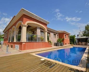San Juan,Alicante,España,4 Bedrooms Bedrooms,4 BathroomsBathrooms,Chalets,31238
